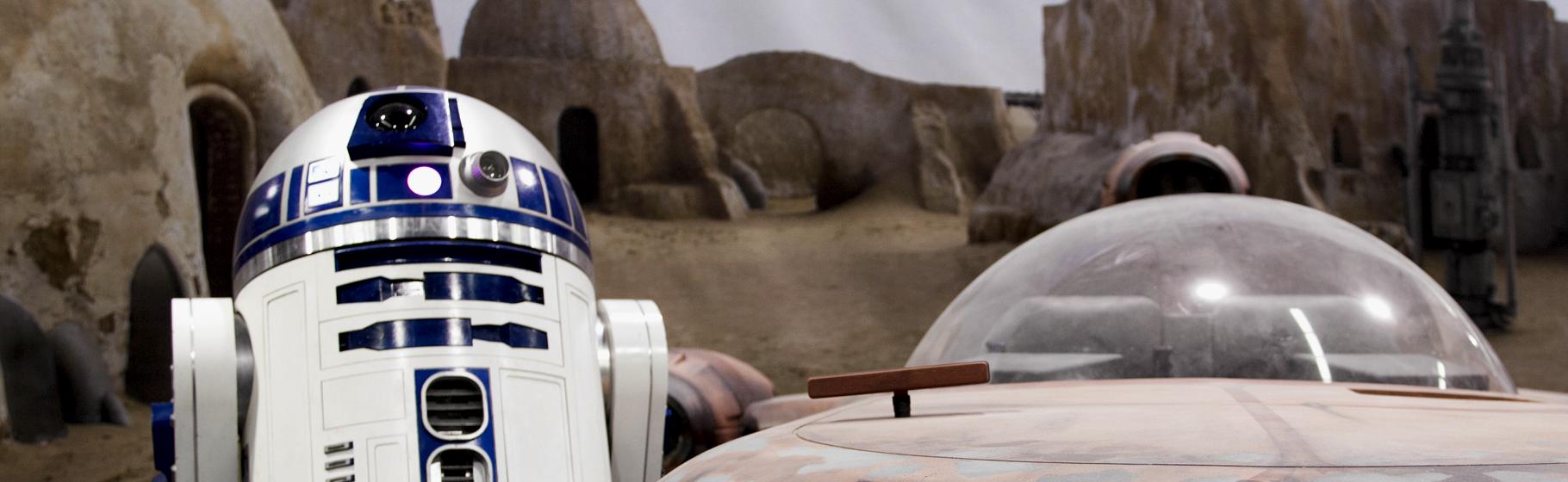 Contentmarketing met Star Wars