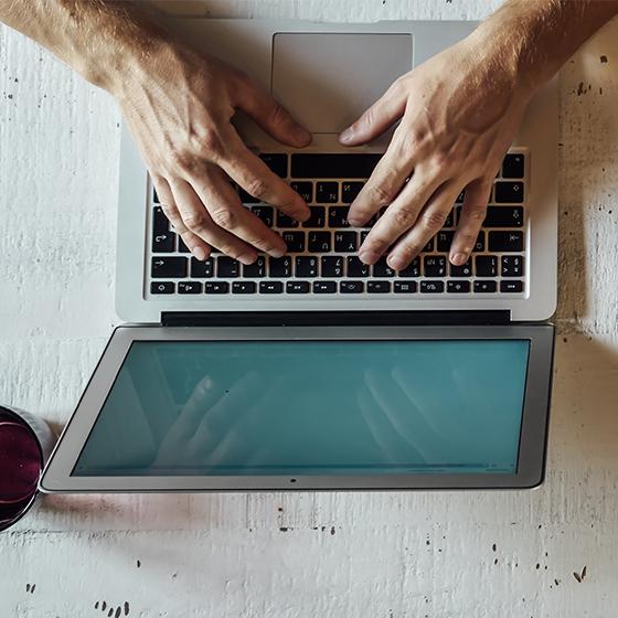 Blog platform (thumb)