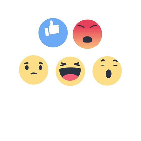 Facebook reactions (thumb)