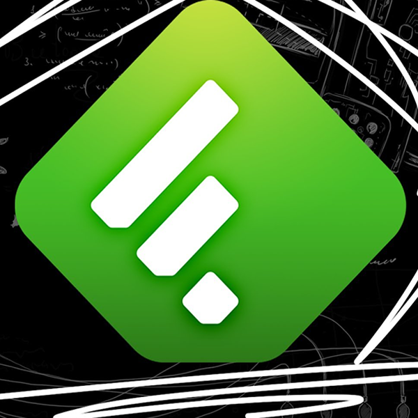 Feedly (thumb)