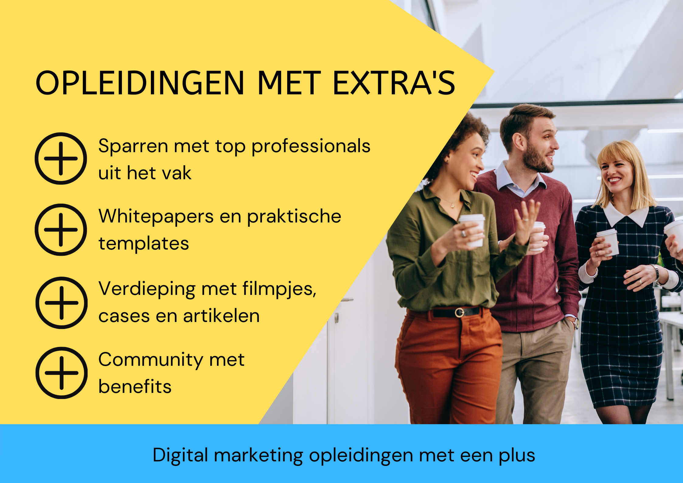 Digital Marketing Opleidingen