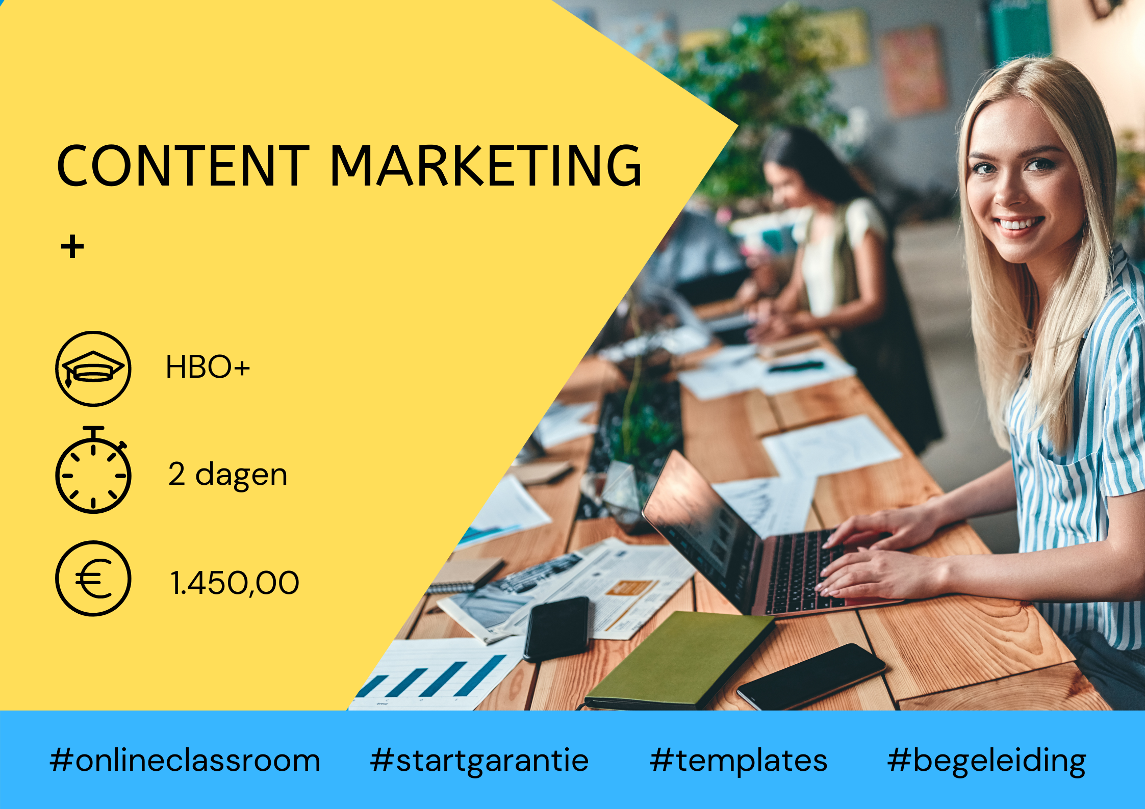 Training Content Marketing 2 dagen