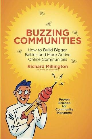 Buzzing communities richard millington