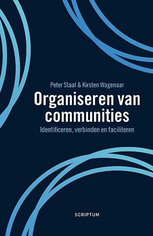 Organiseren van communities - kirsten wagenaar
