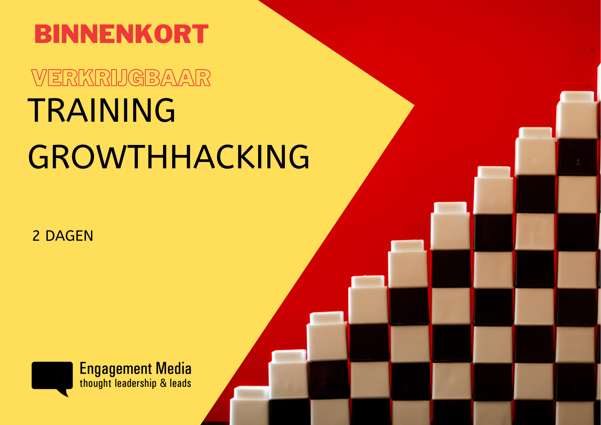 Click om de brochure 'Growthhacking' te downloaden!