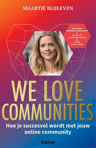 We love communities maartje blijleven